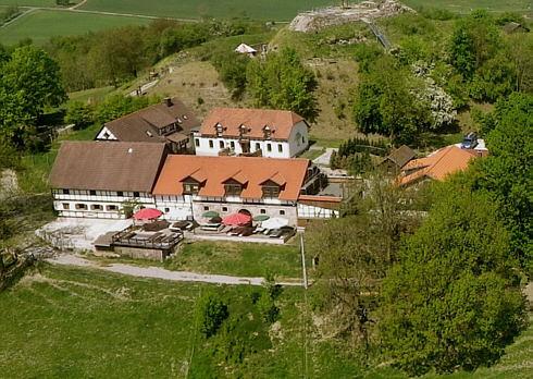 Schaumburg Schalkau